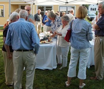Annual Members' Gathering