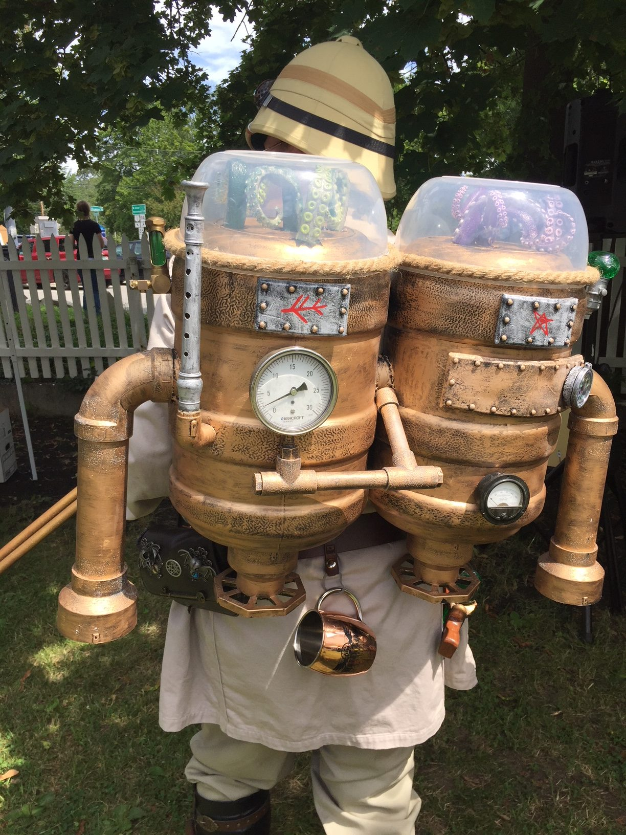 steampunk fair 2019 15