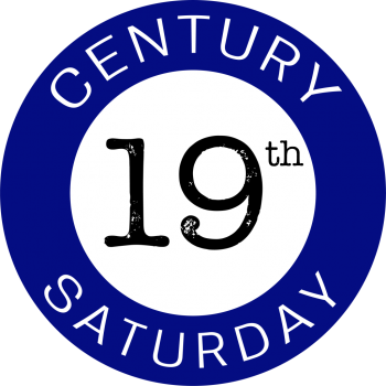 19 Century Saturday logo