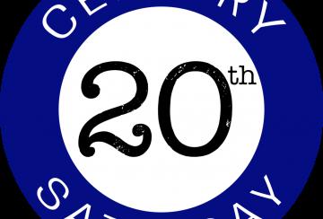 20 Century Saturday logo