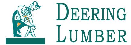 Deering Lumber logo
