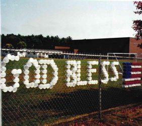 20 Years Later: Community Memories of 9/11